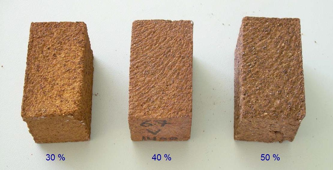 Porcentaje de Calcidun