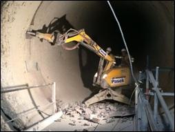 Cemento:demolicion