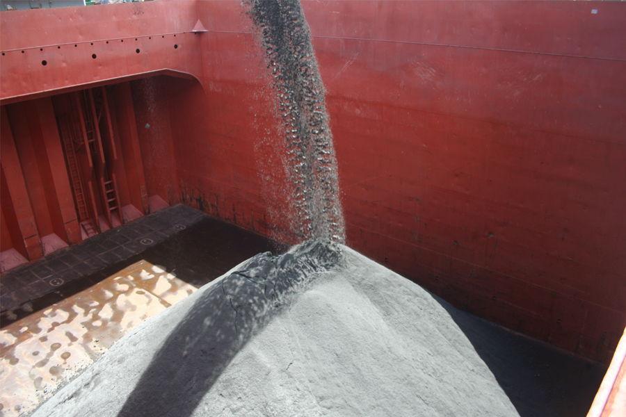 Sector del cemento